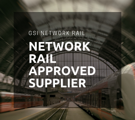 Network Rail Approved Supplier